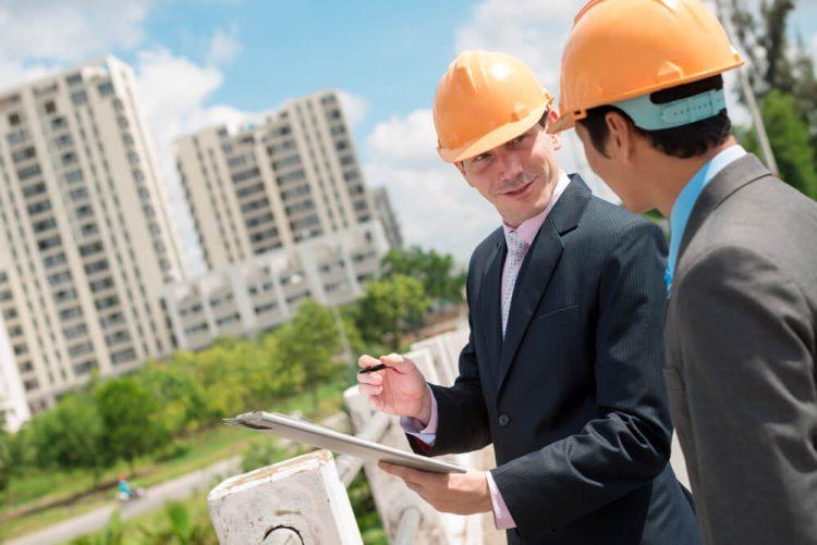 Segurança no canteiro de obras como a tecnologia pode ajudar
