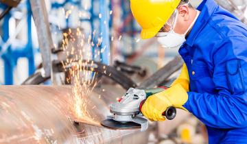 Conheça 15 equipamentos que não podem faltar em um canteiro de obras