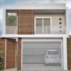 fachadas em casas pequenas e simples 11