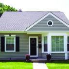 fachadas em casas pequenas e simples