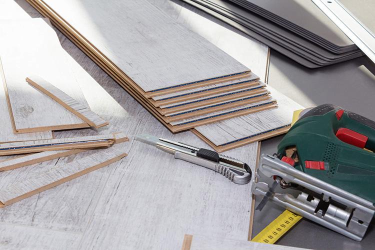 materiais baratos para construção e reforma