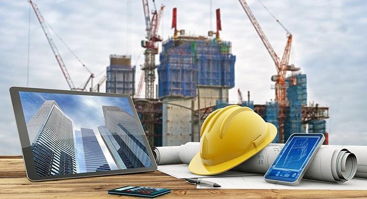 equipamentos para construção civil
